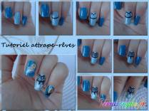 nail art attrappe reves