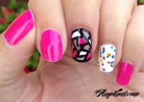 nail-art-geometrique-rose-transparent-angelinails