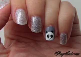 nail art panda-kawaii-5