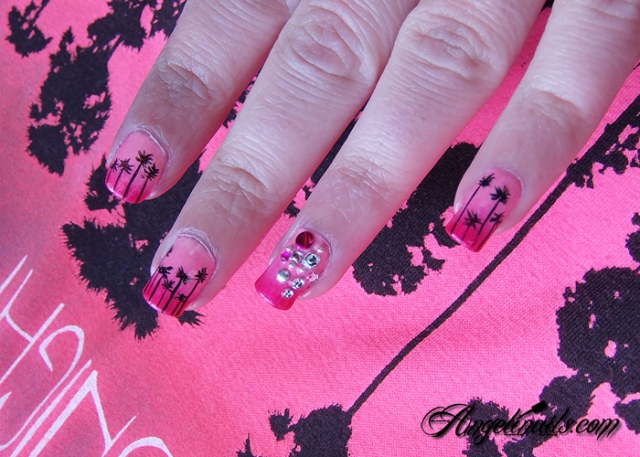 nail-art-degrade-rose-palmiers-angelinails-5