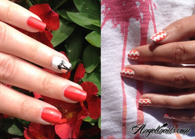 nail-art-ete-2015-angelinails